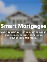 SMART Mortgages