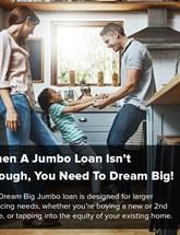 Dream Big Jumbo